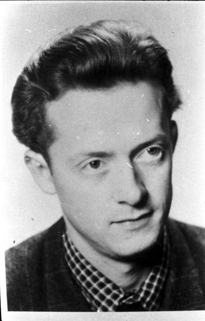 Otto Bachmann