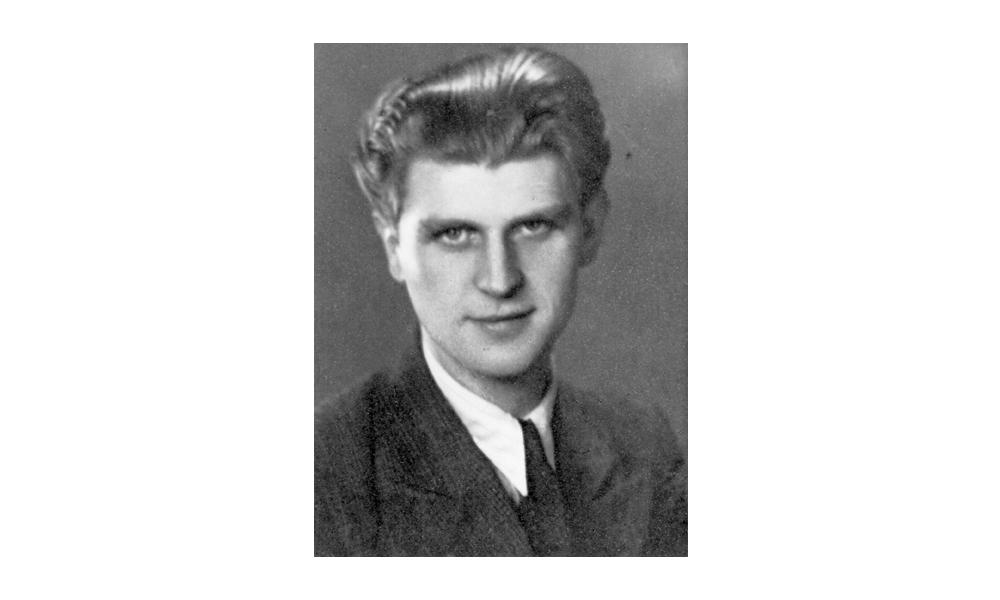 Herbert Belter