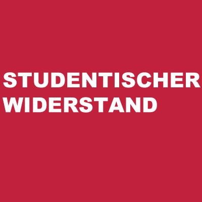 STUDENTISCHER WIDERSTAND