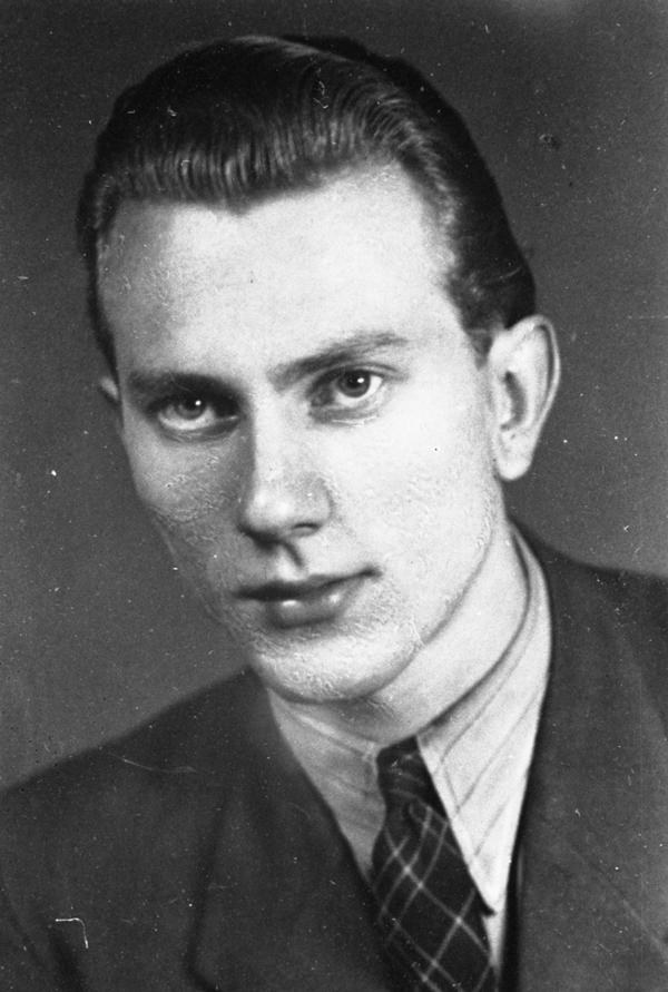 Hans-Dieter Scharf